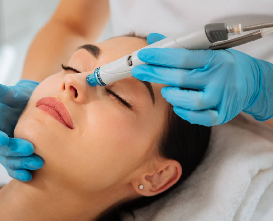 Five Reasons the HydraFacial® Is Becoming So Popular